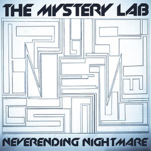 Neverending Nightmare - Single