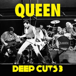 Deep Cuts Volume 3 (1984-1995) [Remastered]