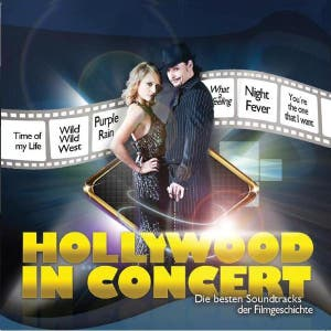Hollywood in Concert - Die Besten Soundtracks Der Filmgeschichte