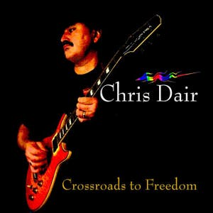 Chris Dair