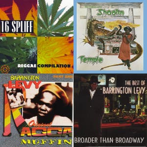 REGGAE ALL DAY - http://www.facebook.com/reggaealldayplaylist -- share and send requests;)