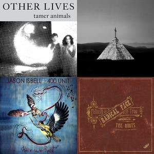 Best Indiefolk of 2011