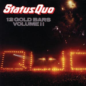 12 Gold Bars Volume II