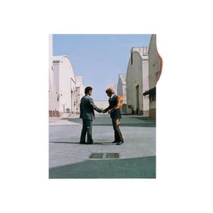 Wish You Were Here - 2011 - Remaster