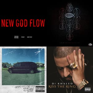 RG's Top 100 Rap Songs of 2012