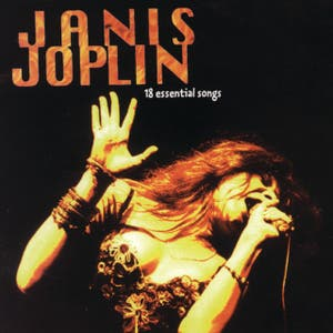 The List: Janis