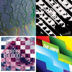 Summer 2013 Playlist curated by Surfer Blood