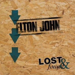 Lost & Found: Elton John