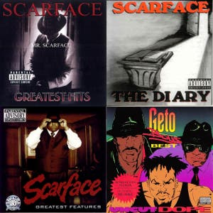 The List: Scarface