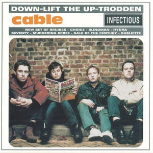 Down-Lift The Up-Trodden
