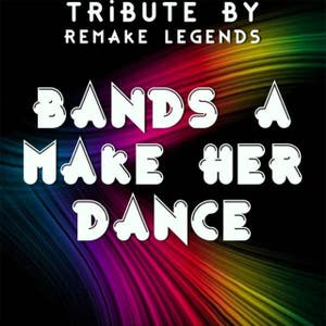 Bands A Make Her Dance - Tribute to Juicy J