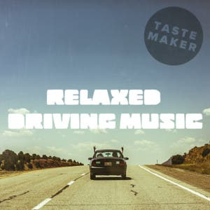 Relaxed Driving Music (acoustic, vocalist, laid back, chilled out, road trip, unplugged, easy listening, cover, singer-songwriter)