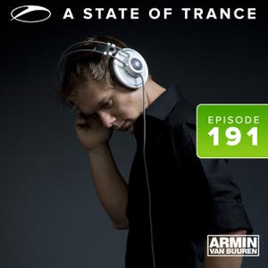 A State Of Trance Episode 191