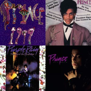 An Alphabetical List Of Our Favorite Prince Songs