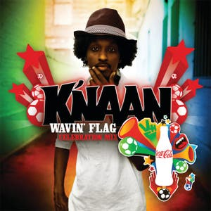 Wavin' Flag (International Coca-Cola® Celebration Mix)
