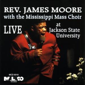Rev James Moore