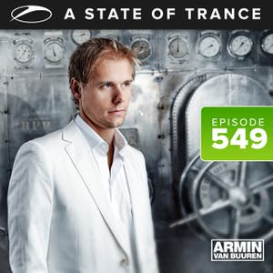 A State Of Trance Episode 549