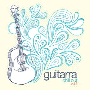 Guitarra Chillout vol.5