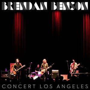 Concert Los Angeles