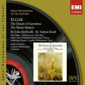 Elgar: The Dream of Gerontius - The Music Makers