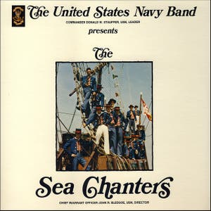 US Navy Sea Chanters Chorus