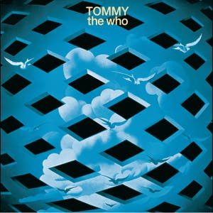 Tommy (Deluxe Edition - International Version)