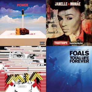 NME Tracks of 2010
