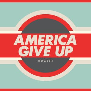America Give Up Spotify Preview