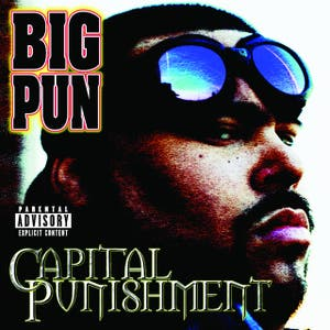 Capital Punishment (Explicit Version)