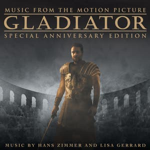 Gladiator - Music From The Motion Picture (Special Anniversary Edition)