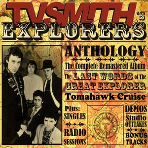 The Last Words of the Great Explorer Anthology, Vol. 2 - Remastered & Expanded Deluxe Edition
