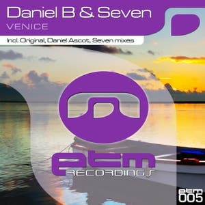 Daniel B & Seven