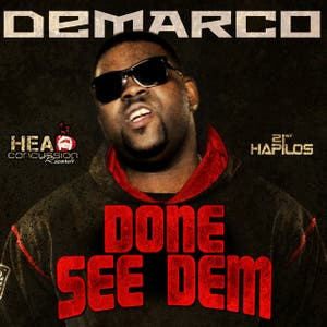 Done See Dem - Single