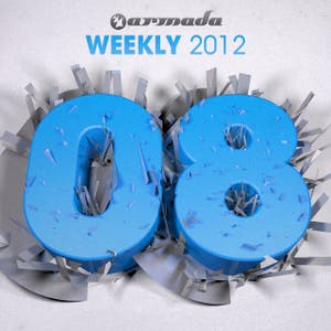 Armada Weekly 2012 - 08 (This Week's New Single Releases)