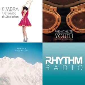Rhythm Radio EP 4