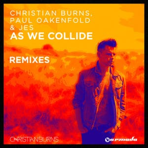 As We Collide (Remixes)