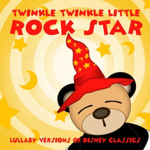 Twinkle Twinkle Little Rock Star