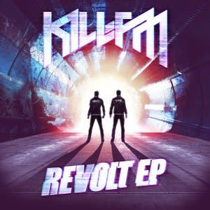 Revolt EP