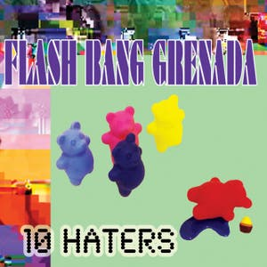 10 Haters