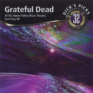 Grateful Dead – Dick's Picks Vol. 32: 8/7/82