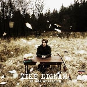 Mike Dignam