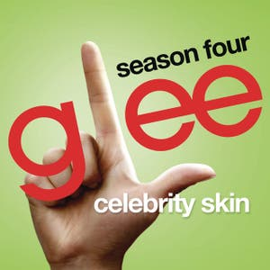 Celebrity Skin (Glee Cast Version)