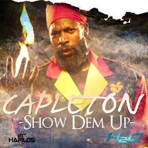 Show Dem Up - Single