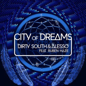 City of Dreams (feat. Ruben Haze)