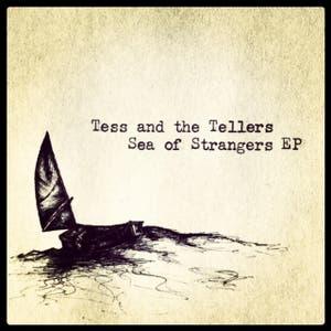 Sea of Strangers EP