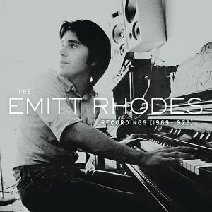 The Emitt Rhodes Recordings (1969 - 1973)