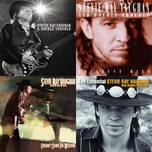 The List: SRV
