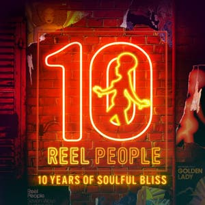 10 Years of Soulful Bliss
