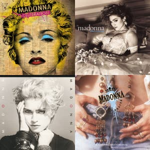 Where to Start with Madonna