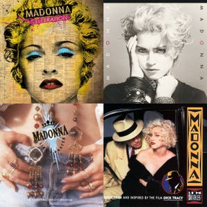 My 53 Favorite Madonna Songs (On Her 53rd Birthday)